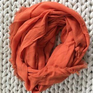 Marimekko scarf/wrap Clementine